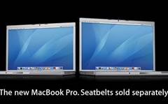 Intel's Sandy Bridge to appear in Macbooks