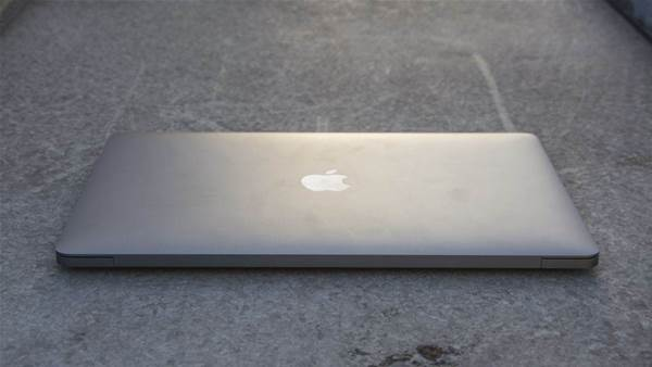 MacBook Pro 13in review: even slimmer and more powerful