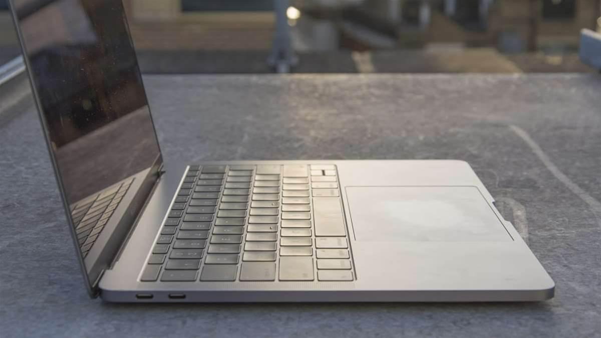 Apple MacBook Pro 2016: the verdict