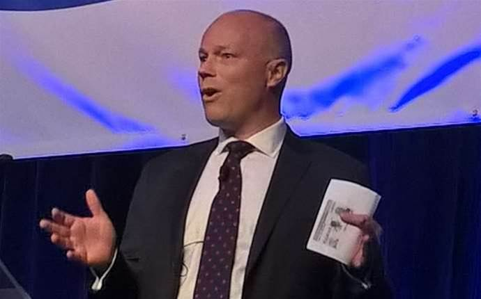 Govt undermined by 'tick box' security culture: MacGibbon