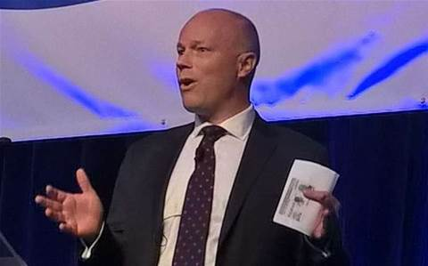 Agencies must 'wear the risk' of outsourcing: MacGibbon