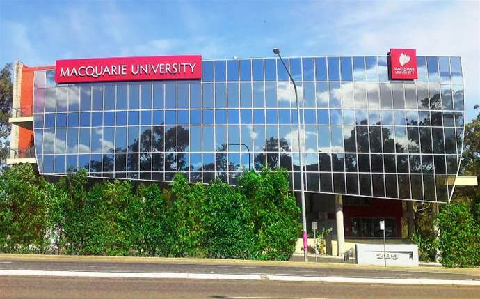 Macquarie Uni to move disaster recovery to the cloud