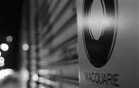 Macquarie to build new Hadoop cluster
