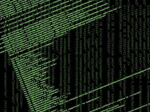 Stuxnet copycat rips through EU industrial control systems