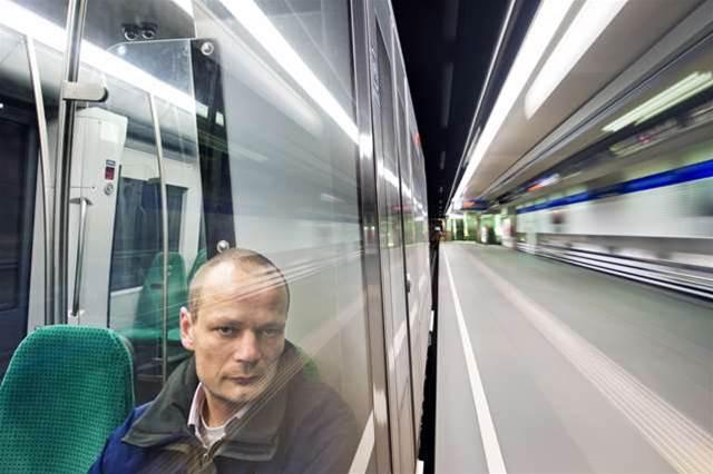 Public Transport Victoria in the dark on bus performance