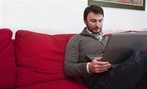 Aussie retailers falling behind on 'couch commerce'