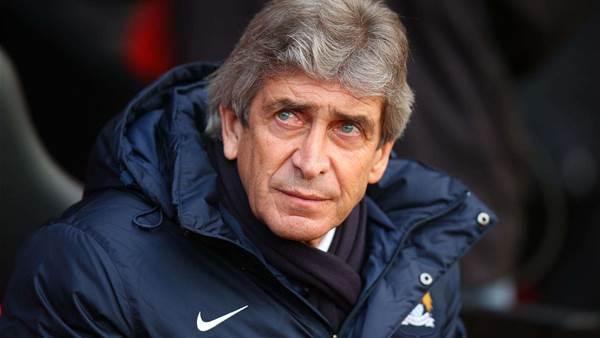 Pellegrini praises Southampton display