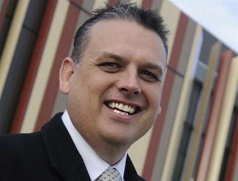 CIO leaves Macquarie Uni