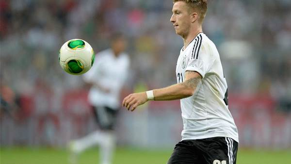 Reus, Bender twins withdraw from Germany squad