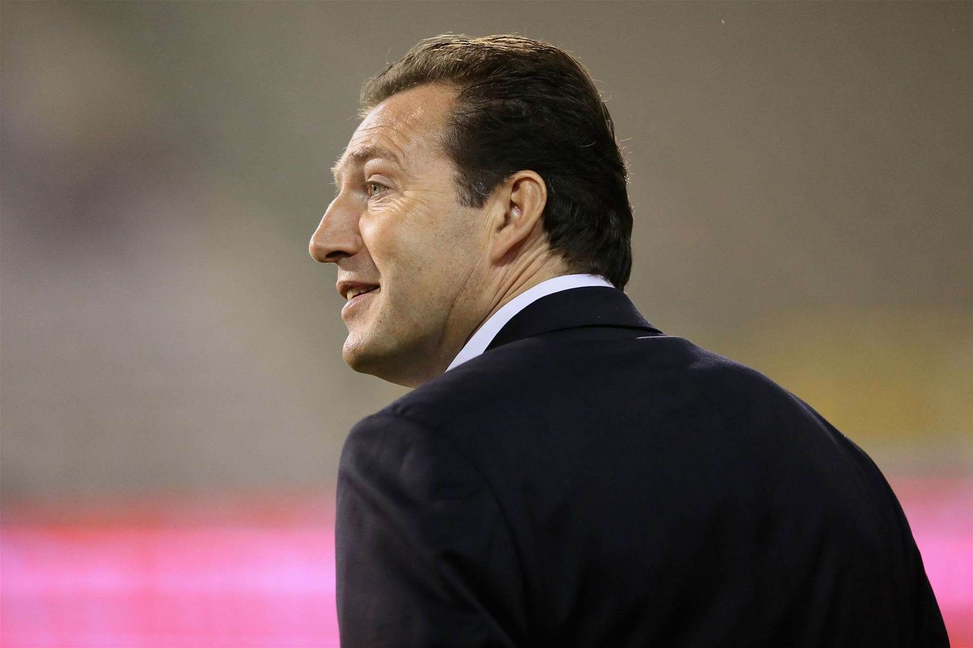 Wilmots: No world-class opponents in Belgium's group