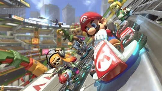 Review: Mario Kart 8 Deluxe is worth owning a Switch for