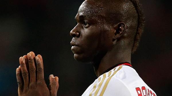 Balotelli can score 30 goals, vows Allegri