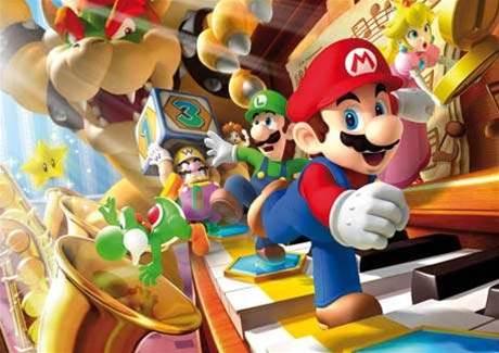 Nintendo reveals new 3DS XL with bigger screen