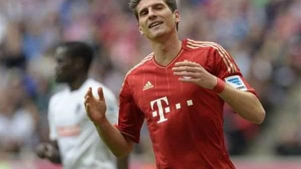 Bayern, Fiorentina reach agreement on Gomez transfer
