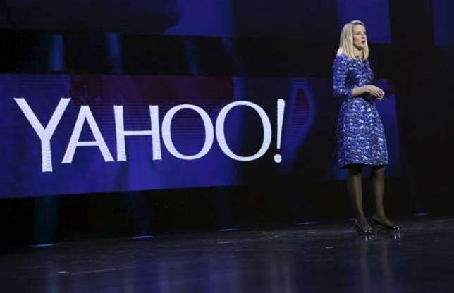 Yahoo alumni mourn company's decline