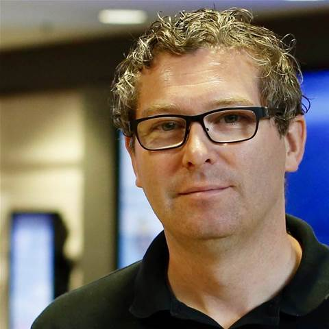 IAG gets a chief digital officer