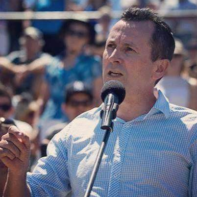 WA opposition promises to appoint IT minister