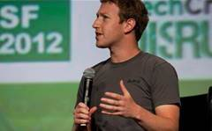 Mark Zuckerberg on the future of Facebook