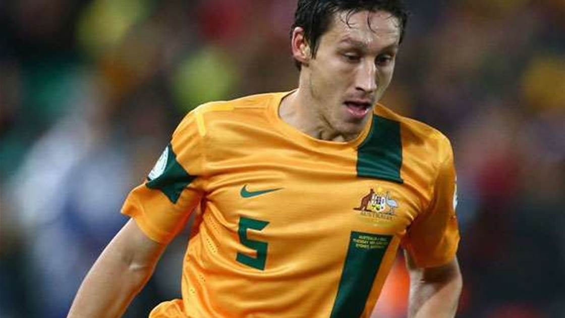 Milligan backs Osieck to remain Australia's coach