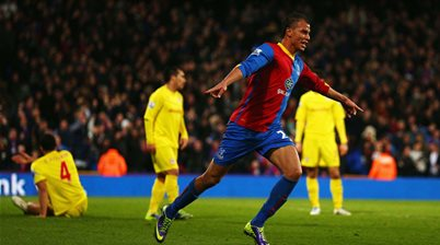 Pulis backs Chamakh to continue revival