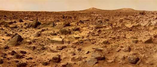 Mars Might Have a Lot More Water Than We Knew