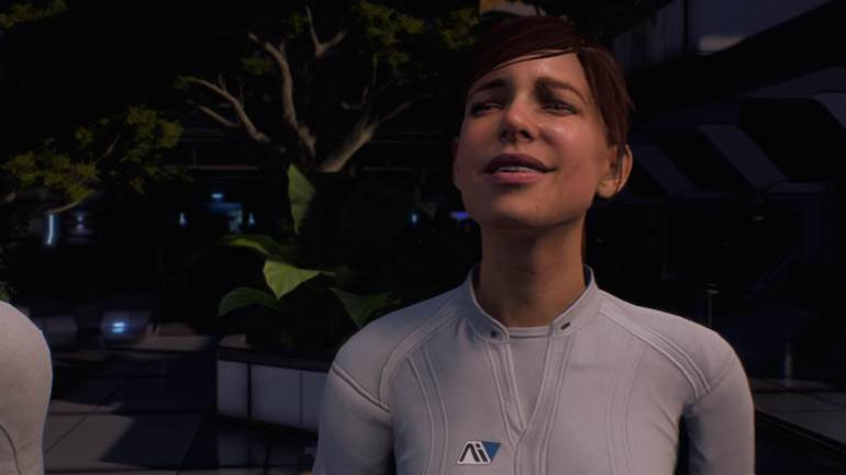 New GeForce drivers bring support for Mass Effect: Andromeda