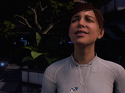 Latest Mass Effect Andromeda patch addresses sketchy facial animations