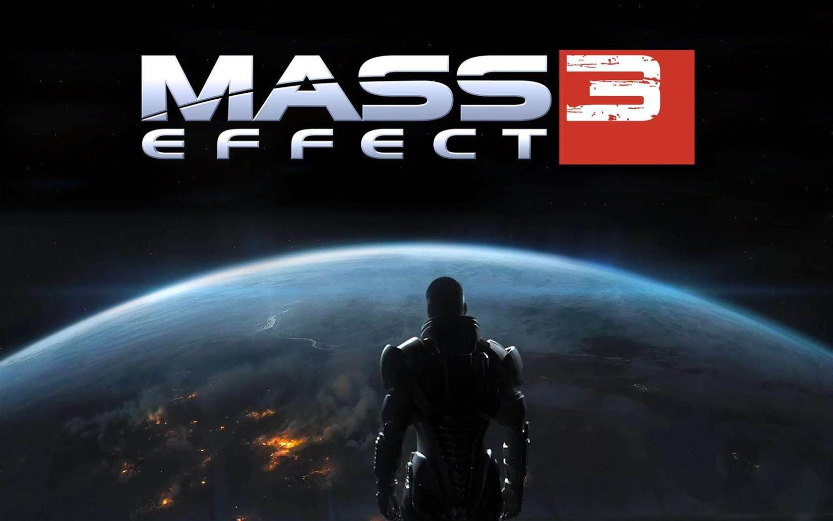 Mass Effect 3 special edition unboxing vid will make you drool