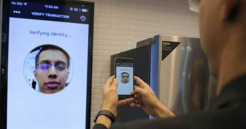 MasterCard to roll out 'selfie' authentication
