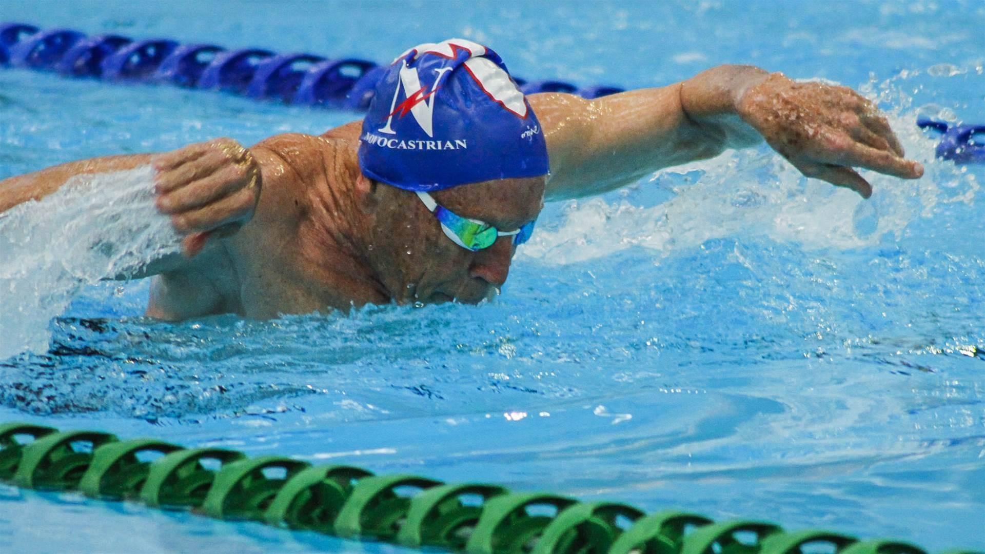 Sporting masters head to Tasmania