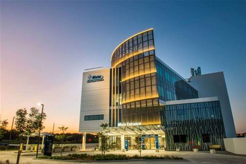 Mater Health back in the market for a CIO