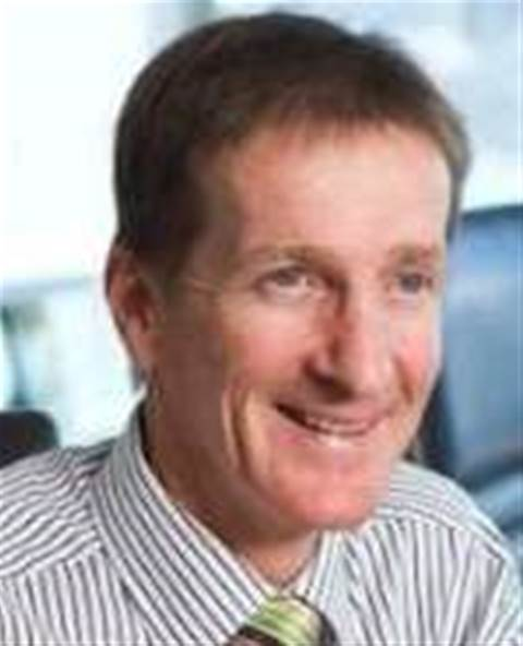 Unitywater CIO joins NSW Government