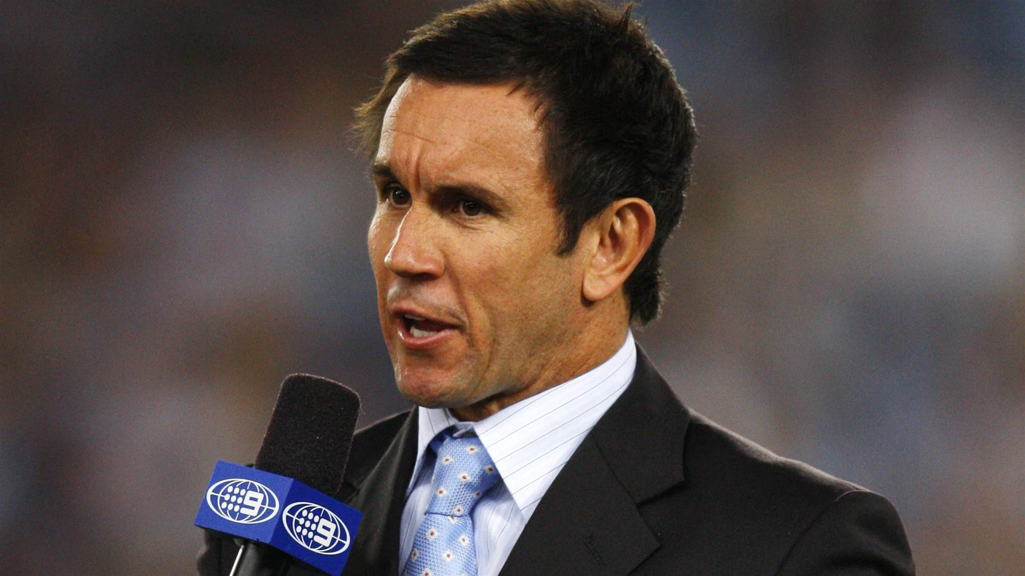Johns: 'NSW are classless'