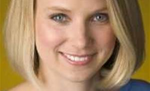 Yahoo! chief Mayer given $70m package