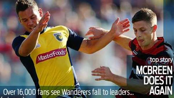 Mariners move four points clear