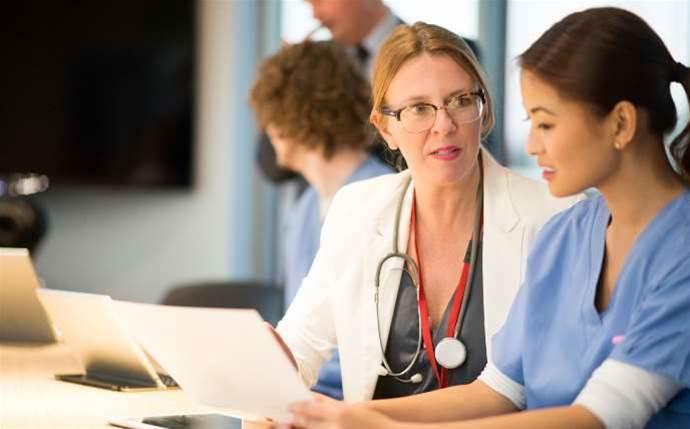 HCF turns to start-ups for healthtech innovation