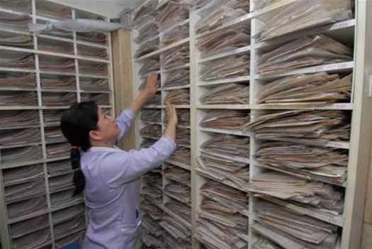 Finance revives plan to build whole-of-govt records platform