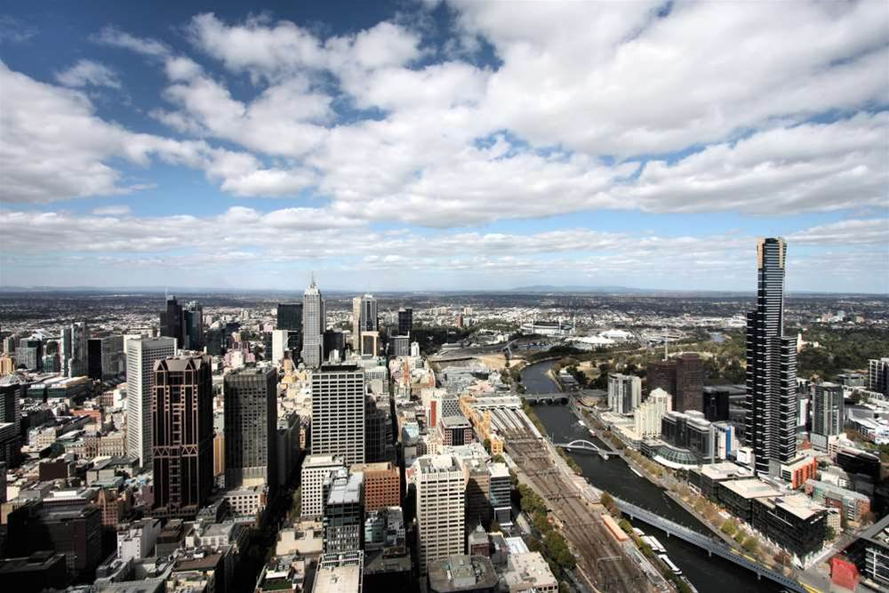 Melbourne manages event peaks in the cloud