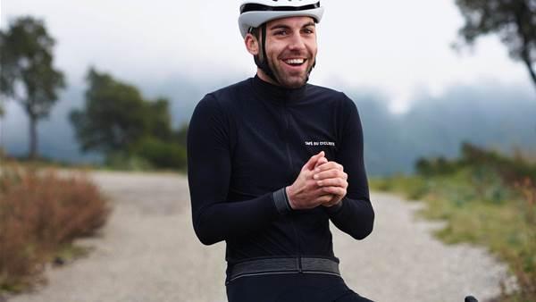 REVIEW: Cafe du Cycliste clothing