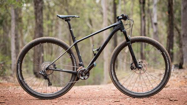 TESTED: Merida Big.Nine 7000-E