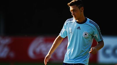 Ozil move will benefit Germany, claims Low