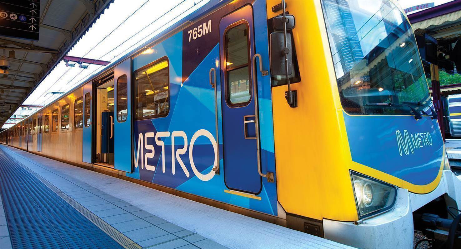 'Computer fault' sends Melbourne trains into meltdown