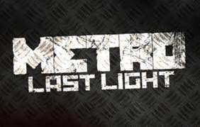 New Metro 2033: Last Light E3 demo - terror in the dark
