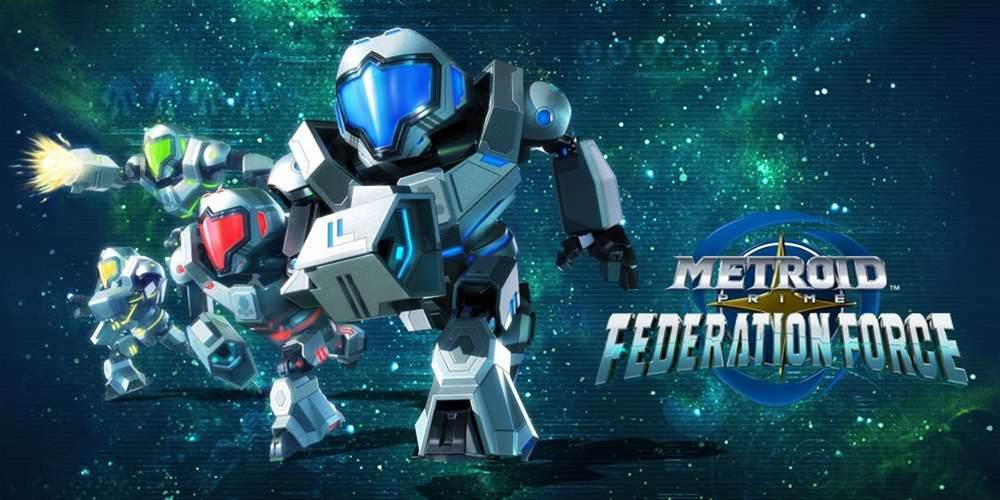 Fans really don't want Metroid Prime: Federation Force