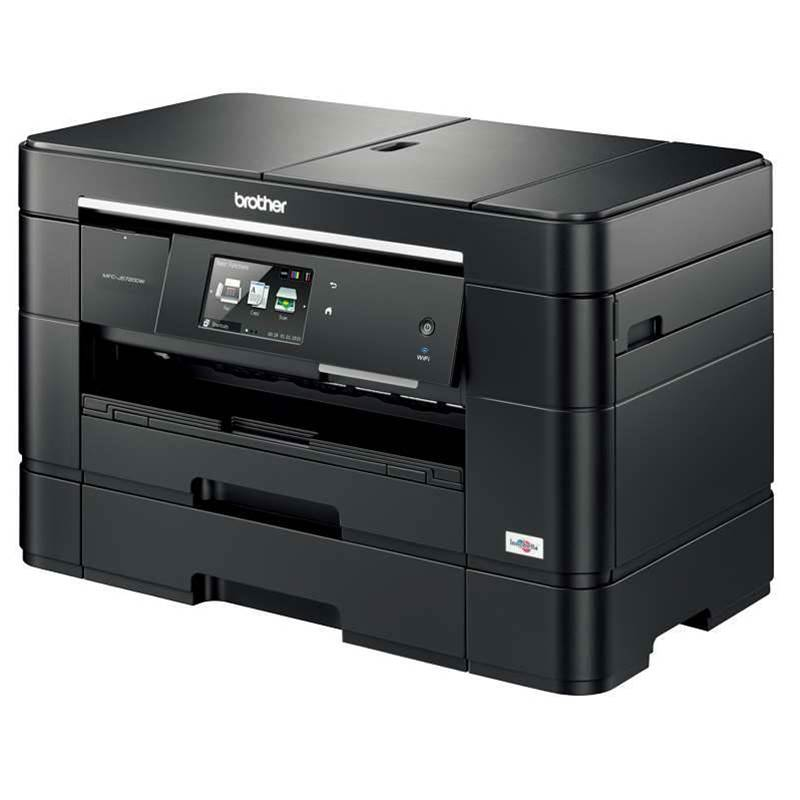 Check out Brother's MFC-J5720DW Colour Inkjet MFC