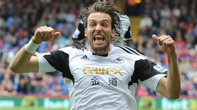 Michu earns maiden Spain call-up