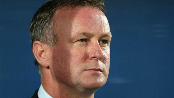 O'Neill furious after defeat