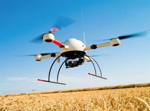 Drones to inspect NSW electricity infrastructure