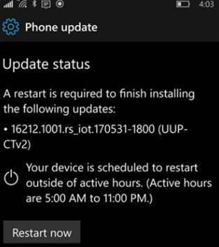Microsoft accidentally drops broken desktop, mobile Windows Insider builds