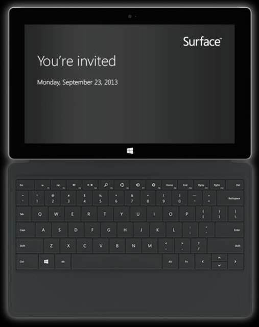 Microsoft to launch second-gen Surface within weeks